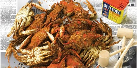 St Peters CrabFeast & Fish Fry tickets
