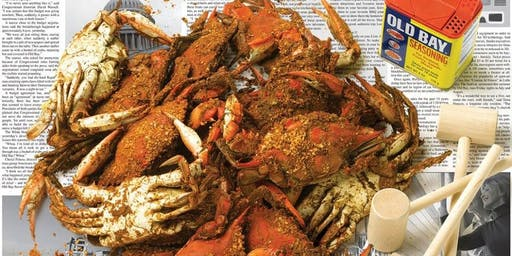 St Peters CrabFeast & Fish Fry