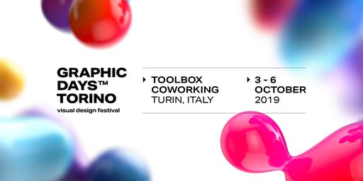 Graphic Days Torino