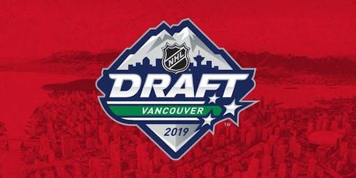 Chicago Blackhawks 2019 Draft Party
