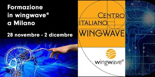 Formazione in wingwave® Coaching