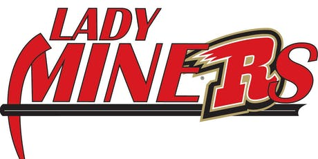 Lady Miner Tryout tickets