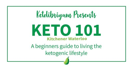 Keto 101 in KW: An Introduction to the Keto Lifestyle