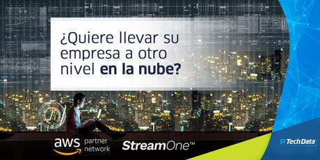 Quito Cloud Engage tickets