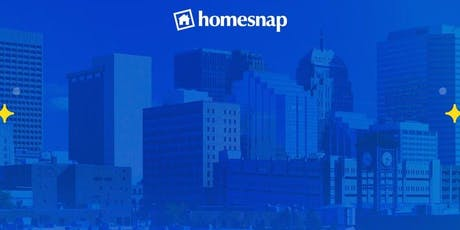 Homesnap In Person Training - NorthstarMLS tickets
