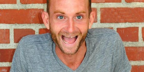 Comedian Erik Myers live at Off the hook comedy club Naples, Florida tickets