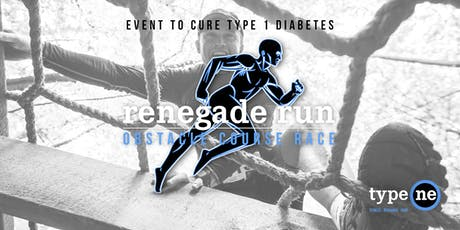 Renegade Run Obstacle Course Race tickets