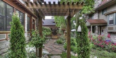 Art Inn the Garden