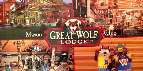 Ignite Trip to Great Wolf Lodge tickets
