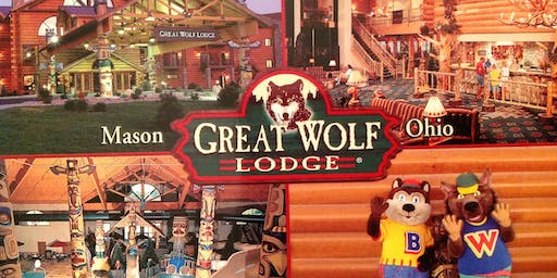 Ignite Trip to Great Wolf Lodge
