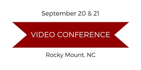 Love and Respect Video Marriage Conference - Rocky Mount, NC tickets