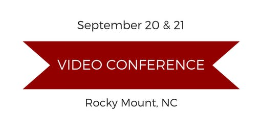 Love and Respect Video Marriage Conference - Rocky Mount, NC