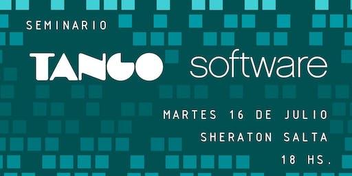 Seminario Tango Software