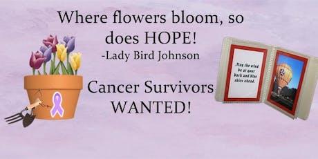 Celebrate Your Cancer Survivorship! tickets