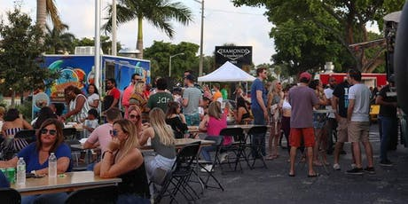 Food truck night South Dade brandsmart tickets