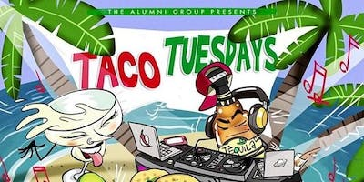 Taco Tuesday - Harlem Edition