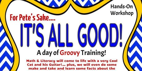 It's All Good! Child Care Training Workshop: Hurst, TX tickets