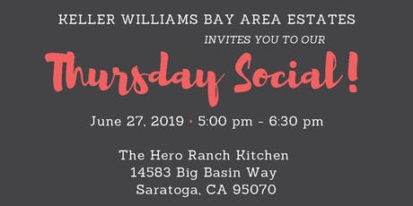 KWBAE Thursday Social  tickets