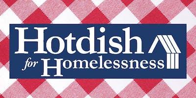 2019 Hotdish for Homelessness