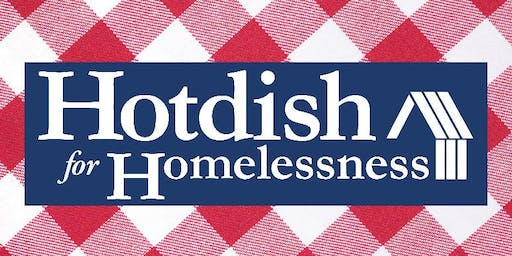 2019 Hotdish for Homelessness