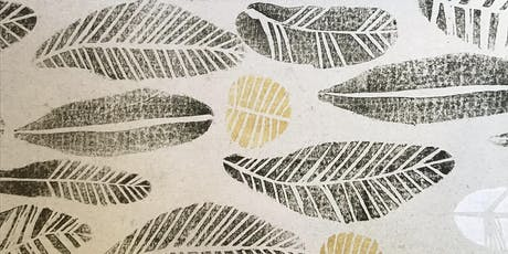 PATTERNS, PRINTMAKING AND… POTATOES?   Workshop For Kids tickets