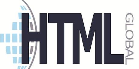 HTML Global Lunch & Learn tickets