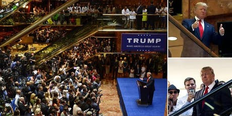 Kenosha GOP Trump Watch Party tickets