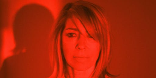 IMMA presents a performance by legendary artist Kim Gordon.