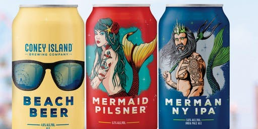 Master Class: Coney Island Brewing Company