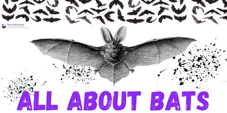All About Bats tickets