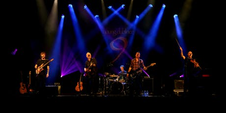 Young Dubliners with Special Guest John Byrne tickets