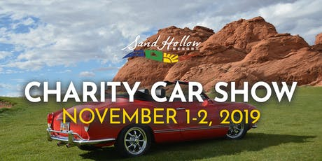 Charity Car Show tickets