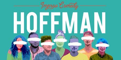 Improv Comedy: Hoffman tickets