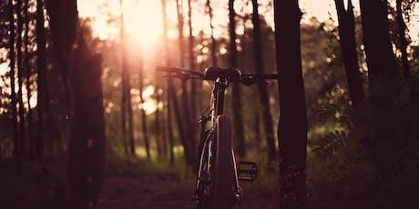 Herb Roll - A Biking & Herbalism Event tickets