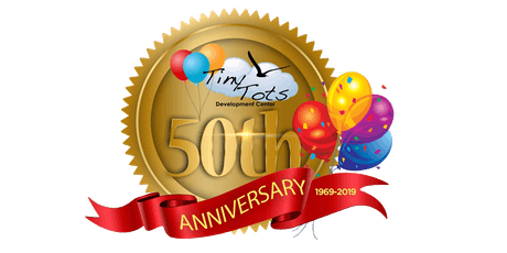 Tiny Tots Development 50th Anniversary Celebration and Gala tickets