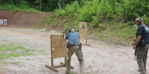 Defensive Carbine 2 (Defensive Rifle 2)