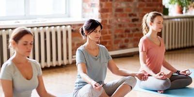 Curso de meditación