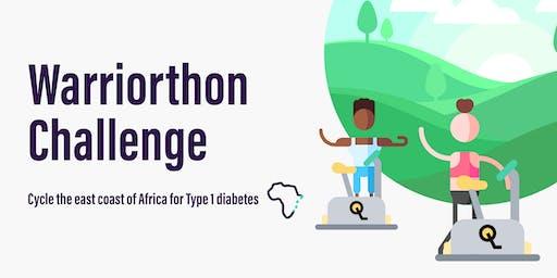 Warriorthon Challenge