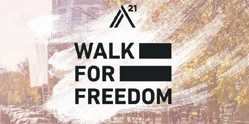 Walk for Freedom SIEGEN 2019
