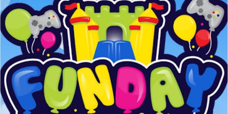 Funday Party Rentals (game truck) tickets