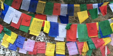 Centrality of the Marginalised: Tibet, China and India tickets