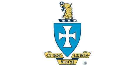 Sigma Chi Toronto Alumni Chapter Banquet tickets