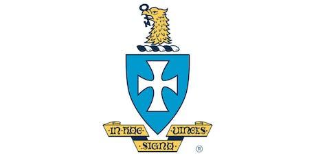 Sigma Chi Toronto Alumni Chapter Banquet tickets