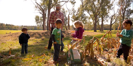 Cultivating Farm to Early Childhood: October Workshop