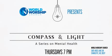 Compass & Light Mental Health Series tickets