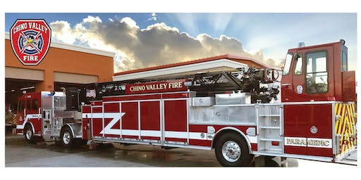 Chino Valley Fire District Recruitment Workshop