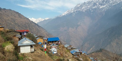 Reading to Nepal