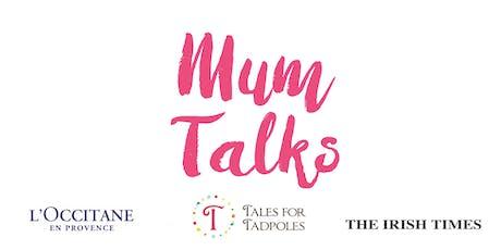 Mum Talks - Mama Night Out tickets