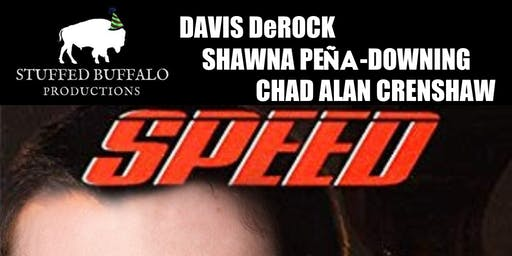 SPEED: A Staged Reading by SBP
