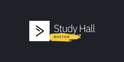 ActiveCampaign Study Hall | Boston